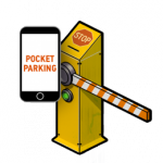Pocket Parking: Mobile Parking System