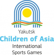 Internatianal Sports Games Children of Asia (2012, 2016)